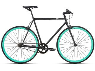 coonhounds.info - Fixed Gear, Singlespeed und Custom Bikes mit