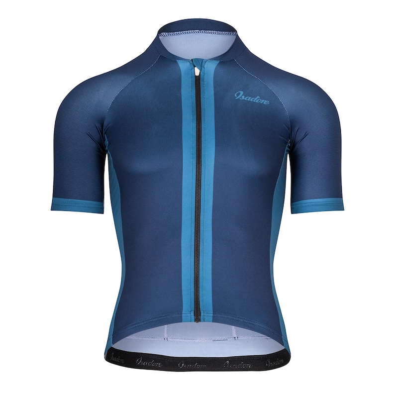 Isadore - Debut Jersey, Blue Depths - Bild 1