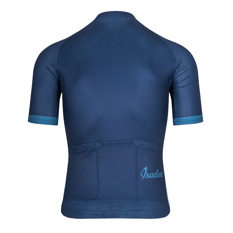 Isadore - Debut Jersey, Blue Depths - Bild 2