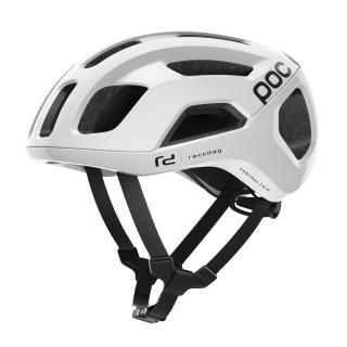 Poc - Ventral Air Spin Helm, Hydrogen White Raceday