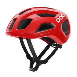 Poc - Ventral Air Spin Helm, Prismane Red Matt