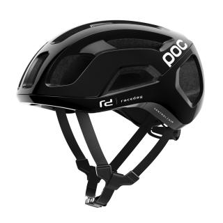 Poc - Ventral Air Spin Helm, Uranium Black Raceday