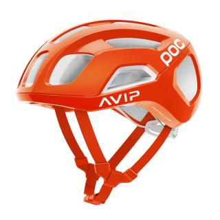Poc - Ventral Air Spin Helm, Zik Orange Avip