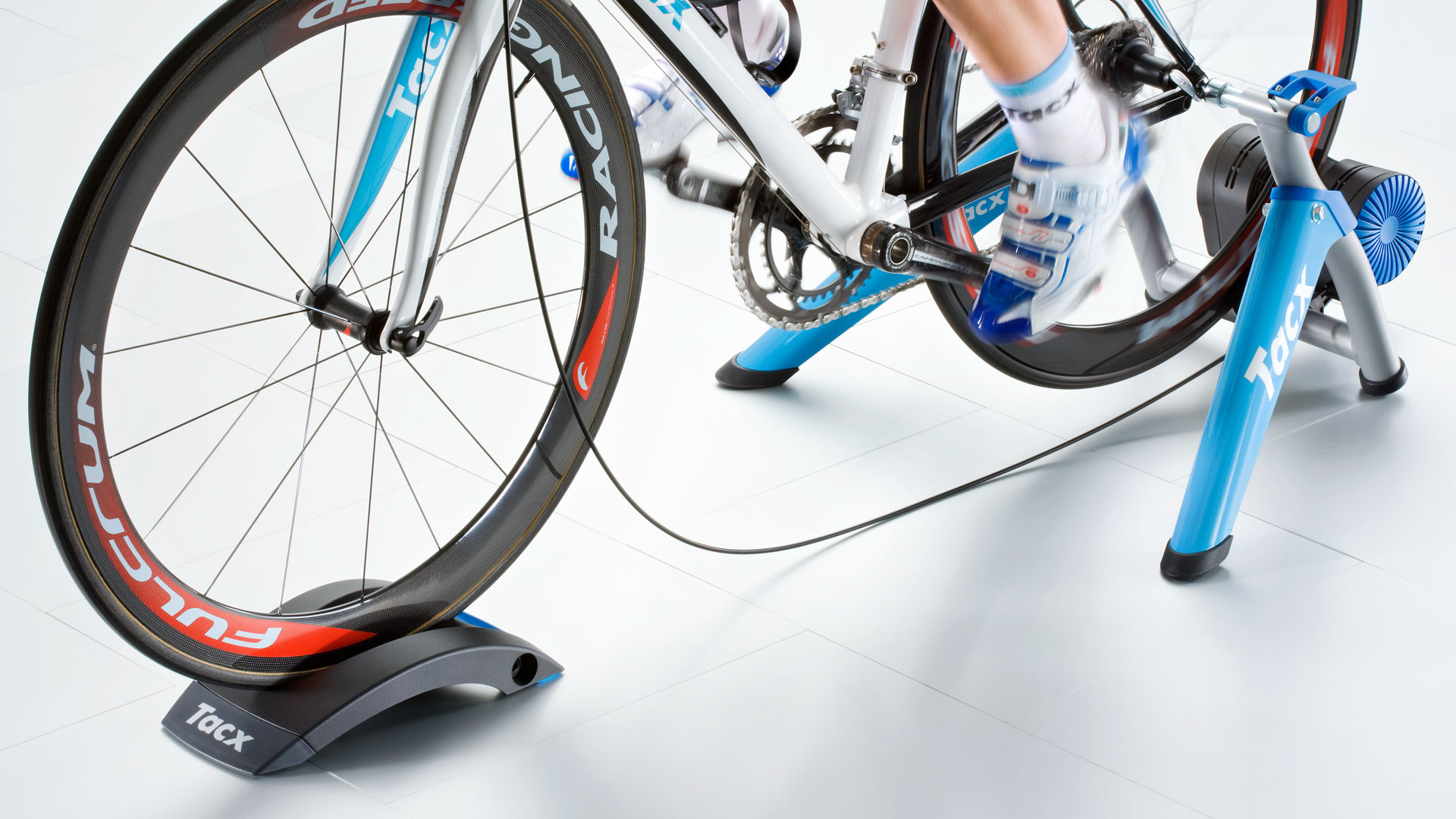 Tacx - Booster Basic Trainer - Bild 4