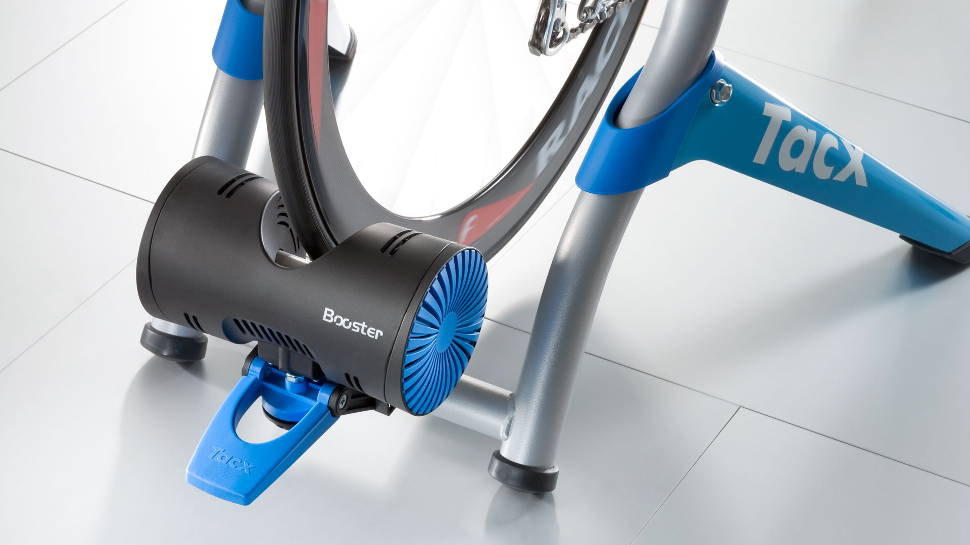 Tacx - Booster Basic Trainer - Bild 5