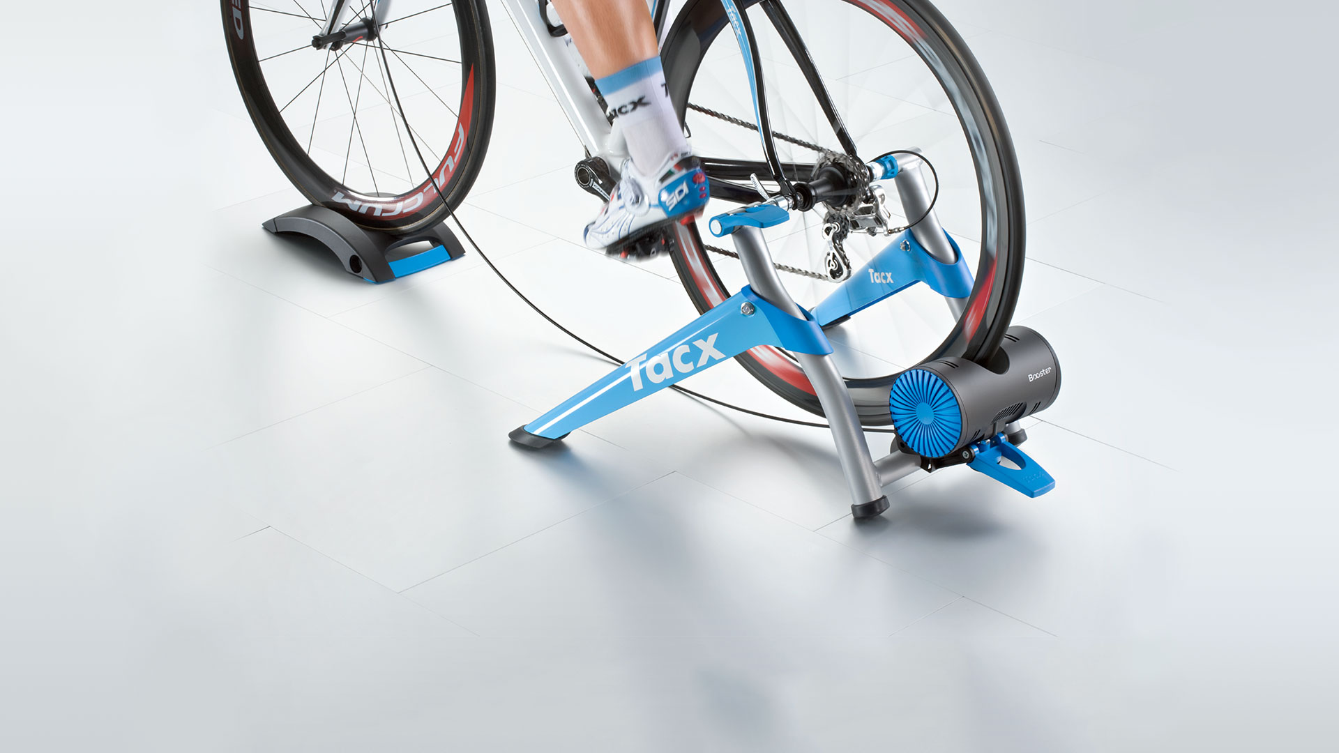 Tacx - Booster Basic Trainer - Bild 6