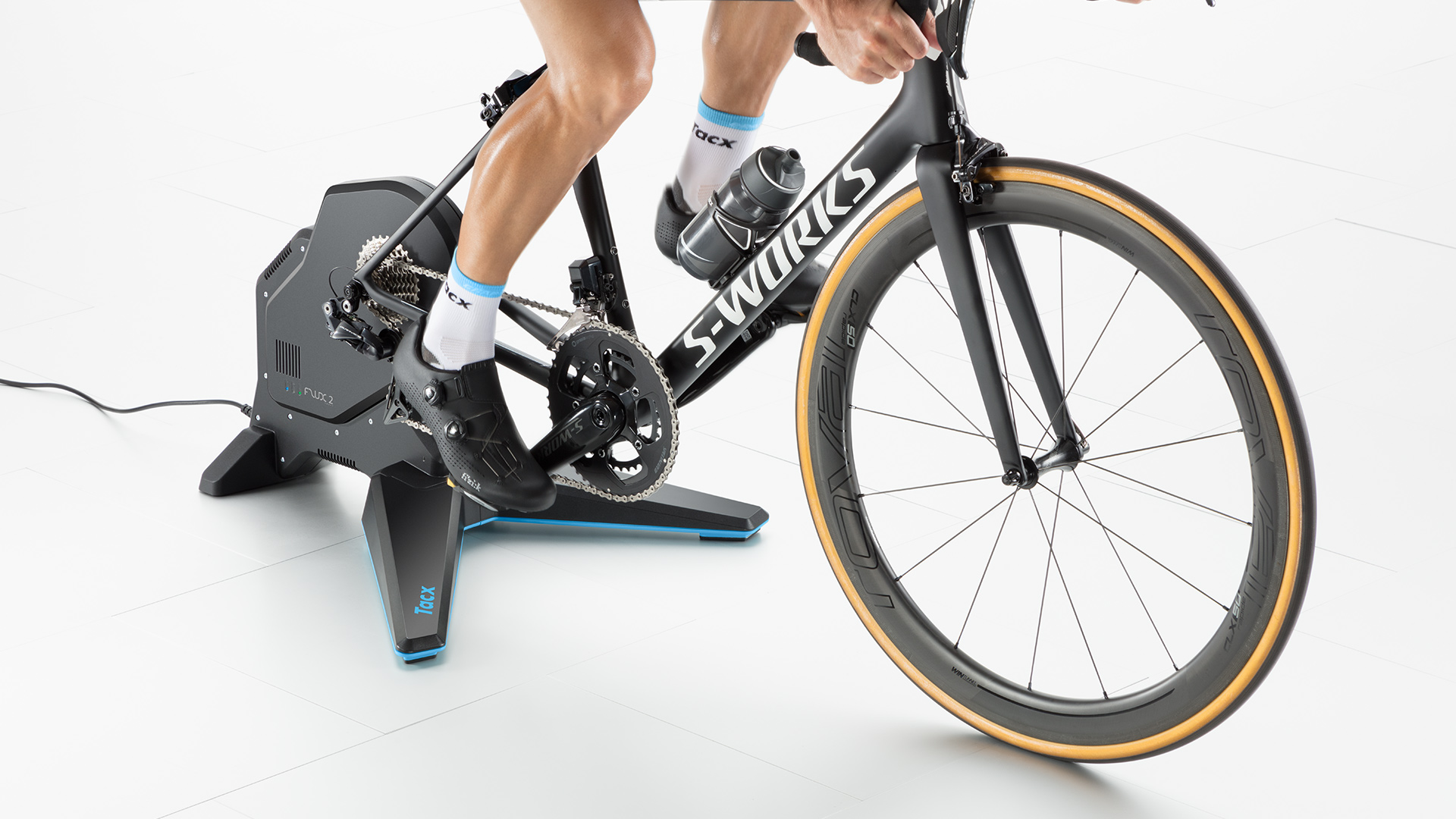 Tacx - Flux 2 Smart Trainer - Bild 5