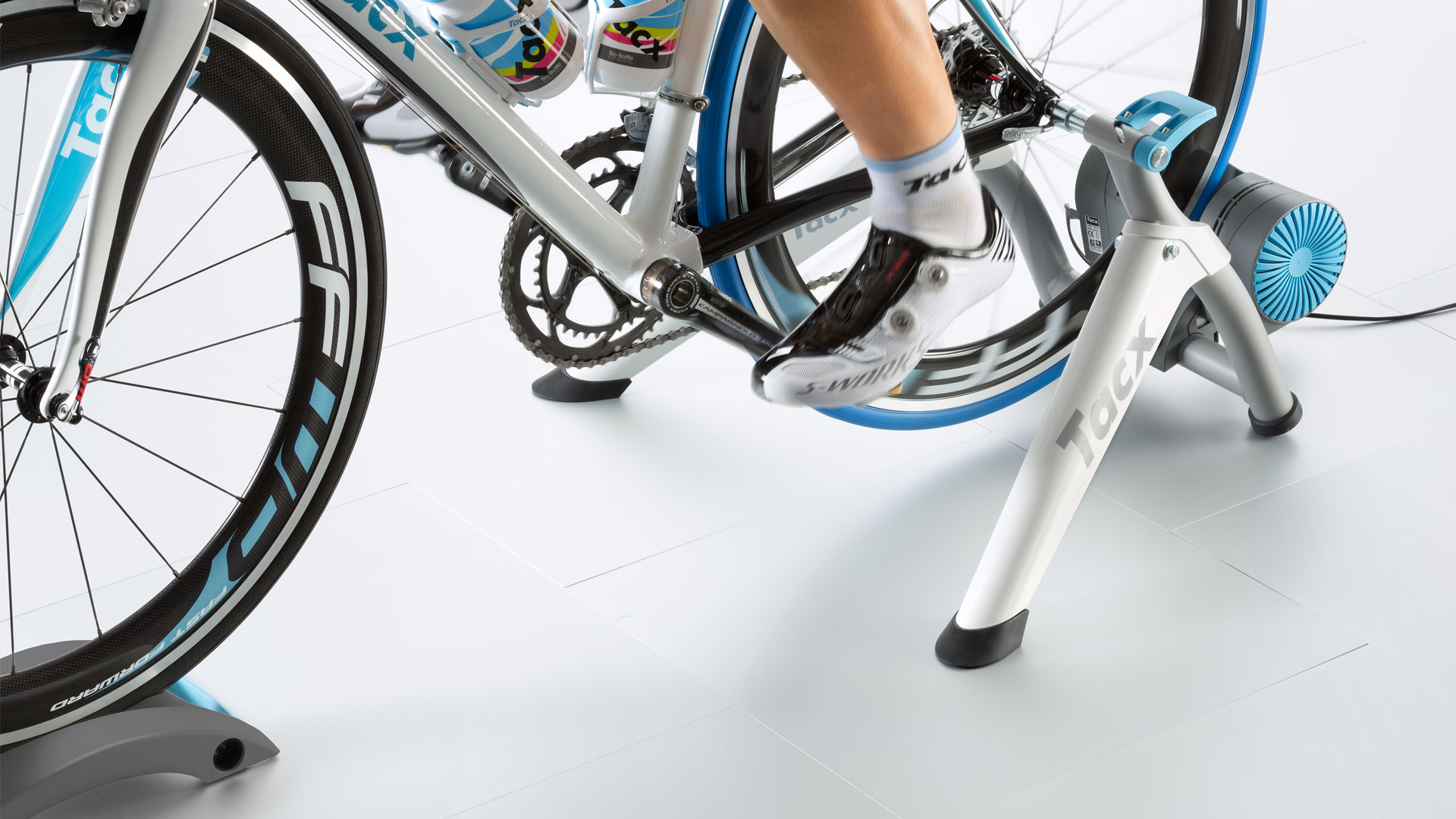 Tacx - Vortex Smart Trainer - Bild 7