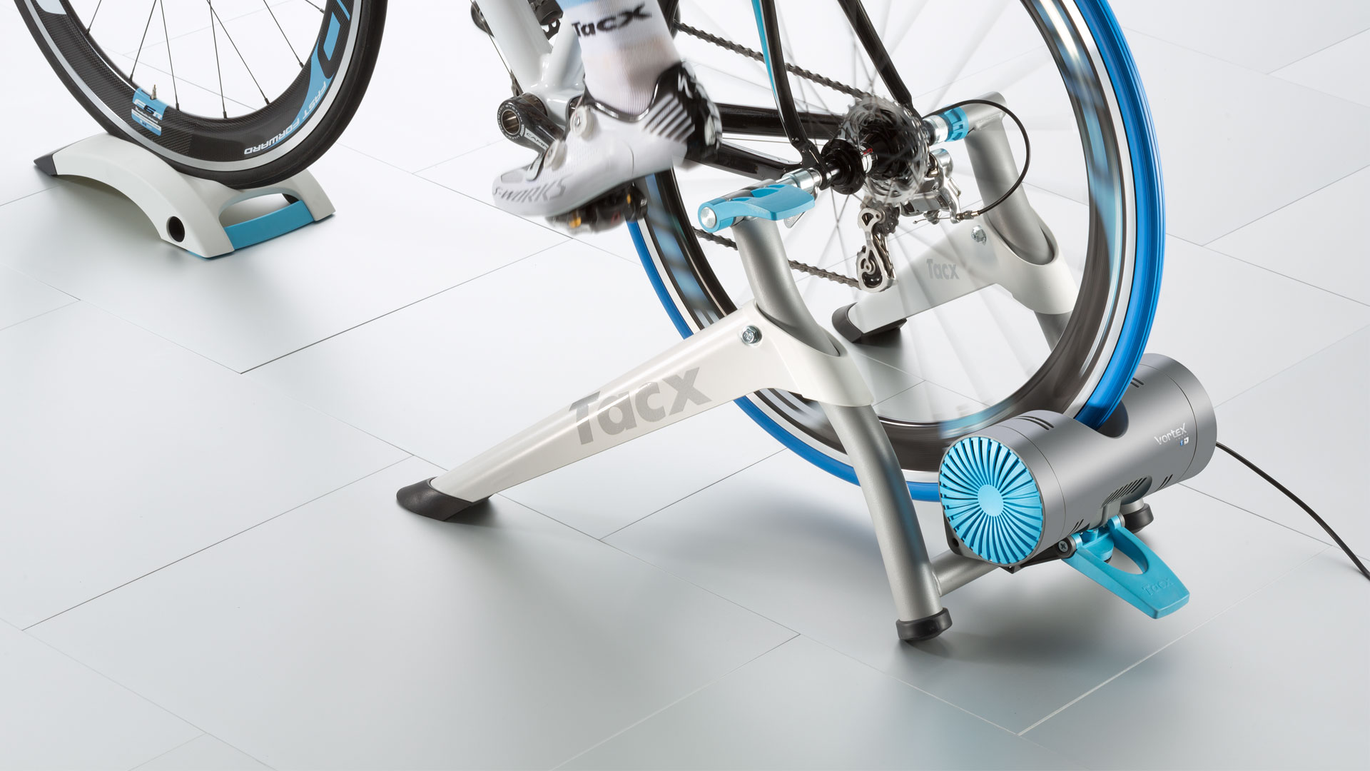 Tacx - Vortex Smart Trainer - Bild 8