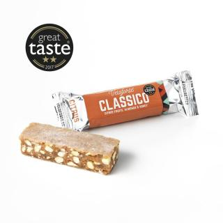 Veloforte - Classico Bar 62g Riegel