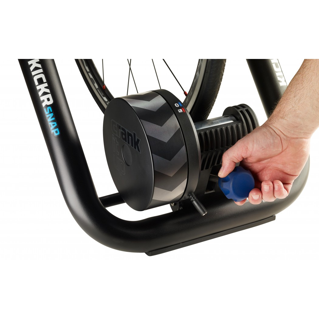 Wahoo - KICKR SNAP Smart Trainer - Bild 2