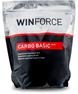 Winforce - Carbo Basic Plus 900 gr Beutel