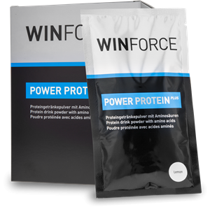 Winforce - Power Protein Plus 35g