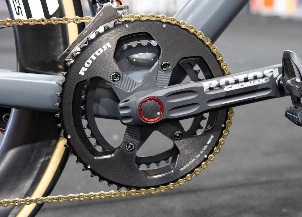 Kmc X11el Gold Chain Chains Parts